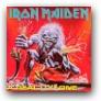 Abecedna lista prevedenih pesama Iron Maiden